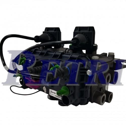 Unidade ABS Haldex 100000034692