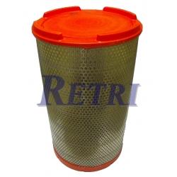 Filtro do Ar E806L