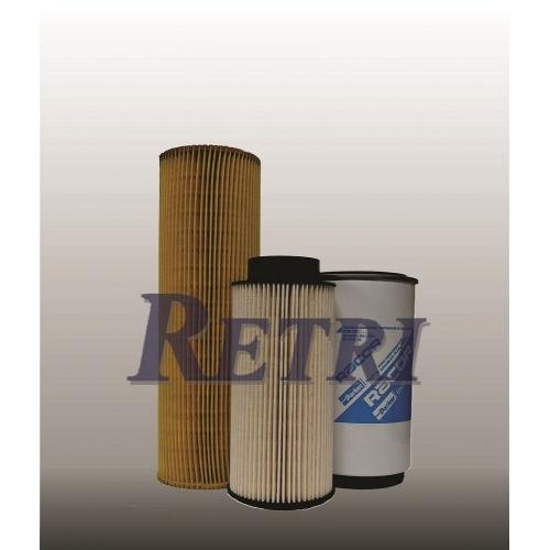 Kit filtros Scania P/G/R E123H D194/ E57KP D73/ R120 10M