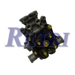 Válvula Protetora 4 Circuito  K-014440