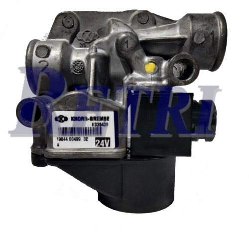 Válvula moduladora ABS Ford/ Volkswagen K038438N00