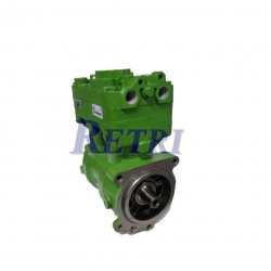 Compressor de Ar Scania S5 REMANUFATURADO K-024410
