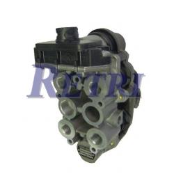 Válvula Protetora 4 Circuito K-011932 60