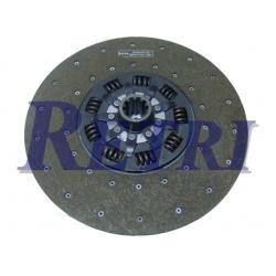 Disco de Embreagem 5336