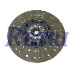 Disco de Embreagem 5360