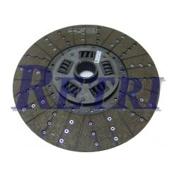Disco de Embreagem 5377