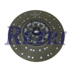 Disco de Embreagem  5386