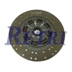 Disco de Embreagem 5395