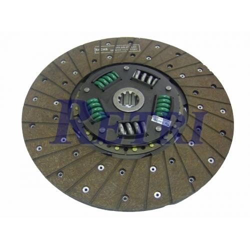 Disco de Embreagem 5555 03