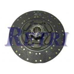 Disco de Embreagem 5576