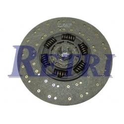 Disco de Embreagem 5596