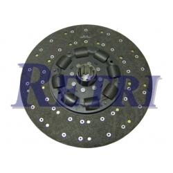 Disco de Embreagem 5655