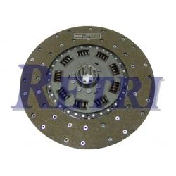 Disco de Embreagem 5666