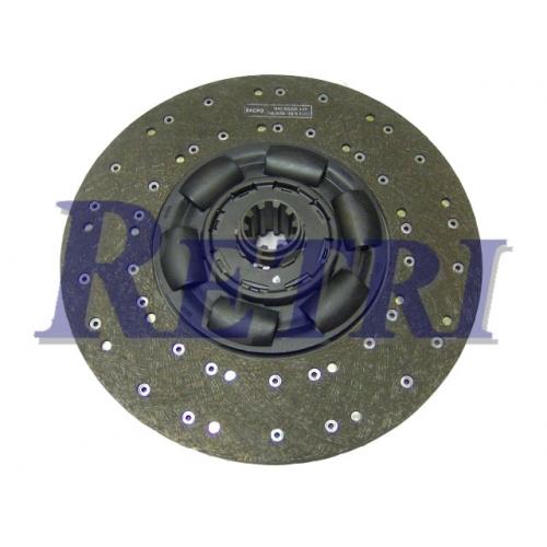 Disco de Embreagem 5697