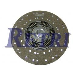 Disco de Embreagem 5698