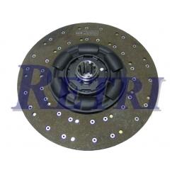 Disco de Embreagem 5705