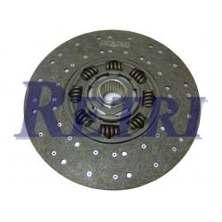 Disco de Embreagem 5738