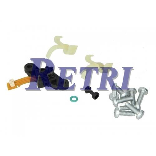 Sensor Pressão Caixa de Controle câmbio I-SHIFT 21068286