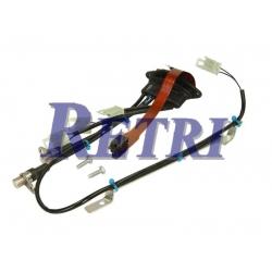 Fiação de Transmissão Câmbio Volvo I-SHIFT 22117441