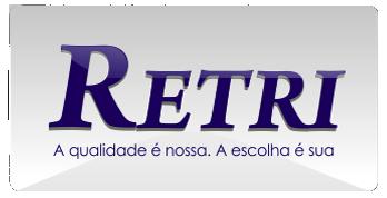 Retri Comercio de Auto Peças LTDA - Cascavel - PR